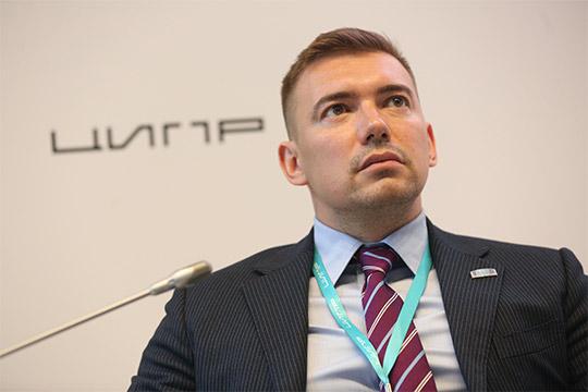 Руслан Шагалеев