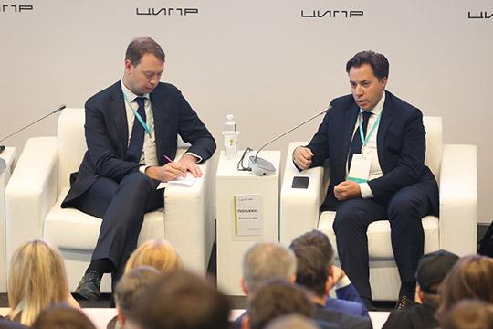 ЦИПР-2019: «В России две проблемы – KPI и МВА...»