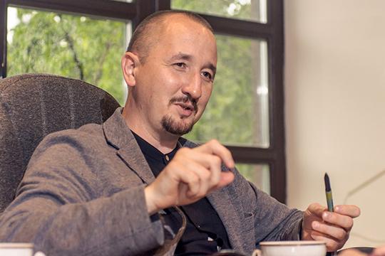Артур Тагиров: «Ачто сейчас делают 50 тысяч челнинских семей сдетьми?»
