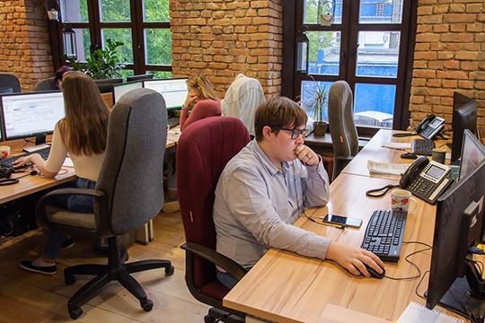 «Считаю, что вполне реально смотивировать 100-500 семей IT-специалистов переехать изМосквы вНабережные Челны»