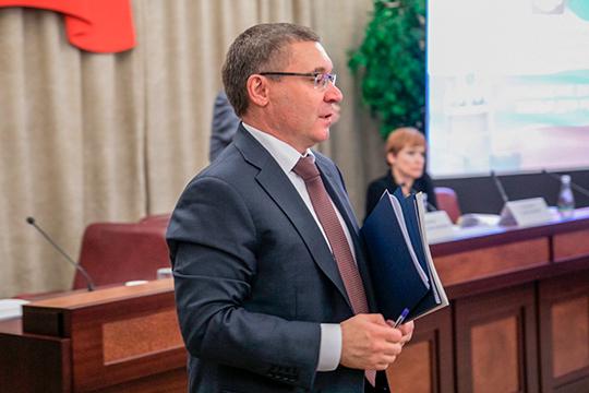 Владимир Якушев: «Я обращаюсь к застройщикам — не будем паниковать, будем обращаться к субъектам, чтобы все эту работу выстроить»
