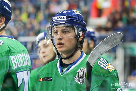 Ткачёв со СКА контракт не подписал — у питерского клуба только права на игрока. Причина — возможный отъезд Владимира в НХЛ