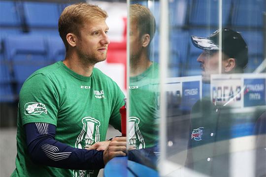 10 звездных игроков КХЛ без контрактов