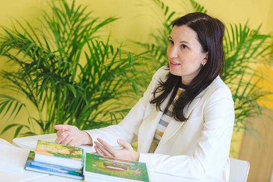Альбина Насырова: «Моя задача в Госсовете – продвигать реальные решения для защиты прав учителей»
