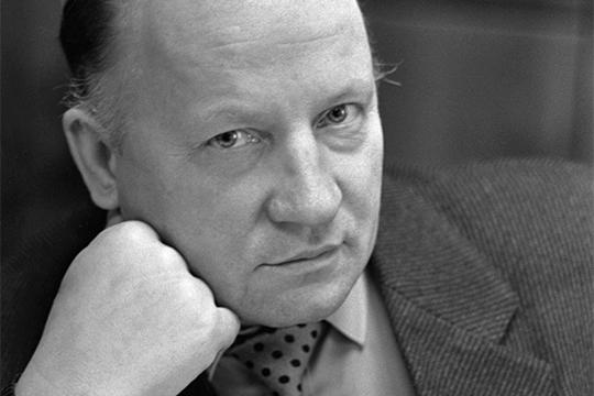 Министр Силаев– директору Павлову: «Тычто творишь, казанский воевода?»