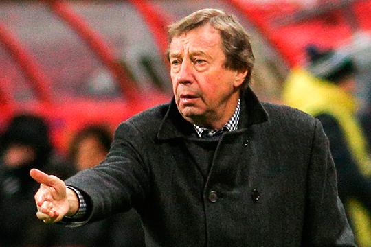«Рубин» довел Семина дослез: казанцы забрали у«Локомотива» «суперталантливого парня»