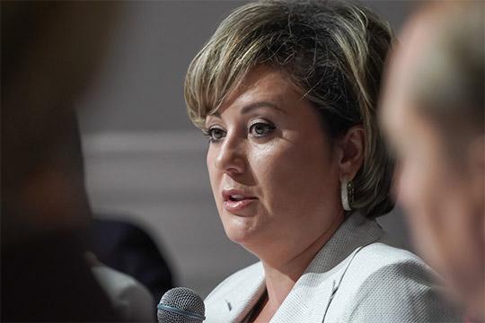 Ленара Музафарова