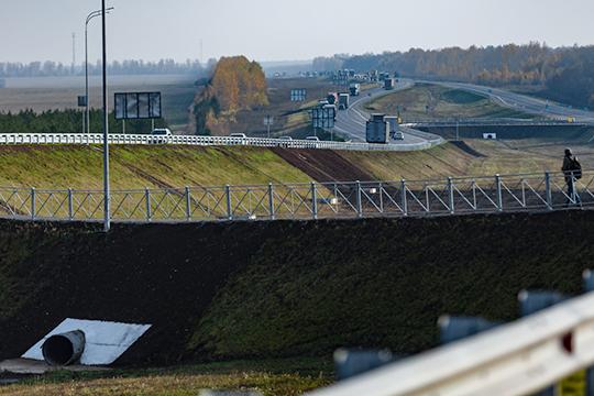 Не важно, сколько в конечном итоге будет стоить новая автомагистраль — 600 миллиардов рублей или 1,2 триллиона рублей. У РФ банально нет таких средств на подобный проект