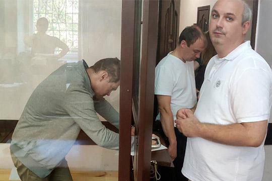 ЦОП придавило дверью: как бывший майор полиции подставил Гульнару Сергееву