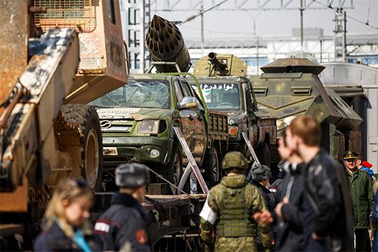 «Входе сирийской операции Россия стала серьезным мировым игроком»