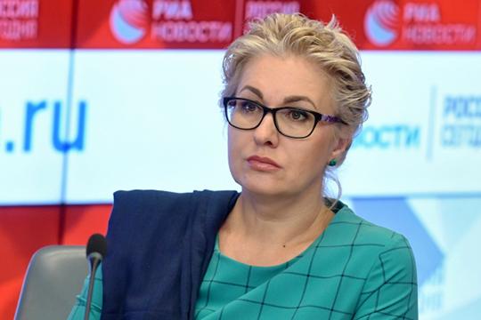 Елена Пономарева: «Политический переворот при помощи современных технологий действительно возможен в любой стране мира»