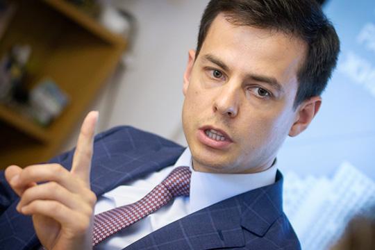 «Челны будут самым главным пылесосом вРоссии посбору инвесторов»