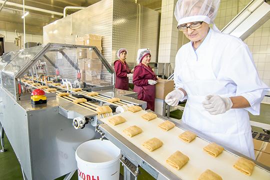 Тимергалиев признал, сегодня именнопри размещении пищевых производств наблюдается некий дефицит поплощадкам. Связано это сособыми требованиями ксанитарным зонам