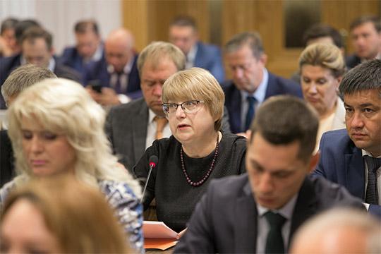 Ирина Дябилкинанапомнила, что высказатьсяможно влюбое время суток спомощью подтвержденной учетной записи портала госуслугРФ