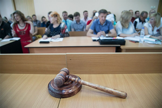 На судебных прениях прокурор в сумме для 23 подсудимых по делу запросил 66 лет реального заключения и 39 лет условного