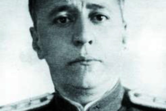 Иван Федин, главный поставщик «Ночной смерти»