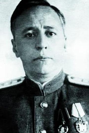 Иван Валдимирович Федин