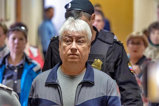 «Господин Мусин на свои 30 тысяч рублей, которые у него остаются, привлек четырех юристов»