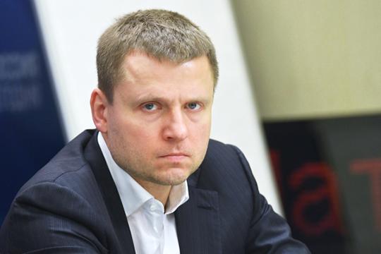 Вчера к вечеру стало известно, что в отношении Александра Кондратенкова возбуждено уголовное дело