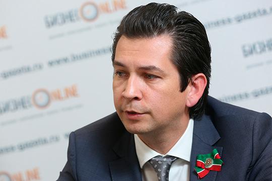 Фарид Абдулганиев