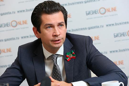 Фарид Абдулганиев: «Показатель унацпроектов один– удовлетворенность татарстанцев»
