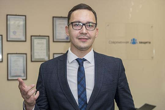 Владимир Ханов: «Не нужно оставаться с проблемой наедине, должнику в такой непростой ситуации важно получить поддержку и профессиональный совет»