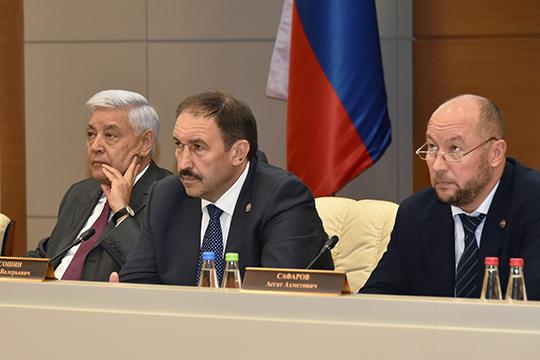 На заседании Кабинета министров РТ обсудили социально-экономическое развитие Татарстана и бюджет республики в 2020-м и последующих годах