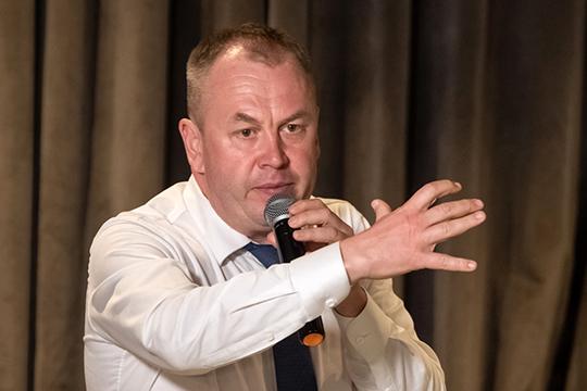 Существующую систему голосования президент РАСО Станислав Наумов сравнил с покупкой билетов на железнодорожном вокзале