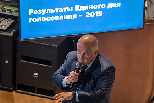 Президент РАПК Алексей Куртоввыразил готовность привозить политологов на мастер-классы именно в Татарстан