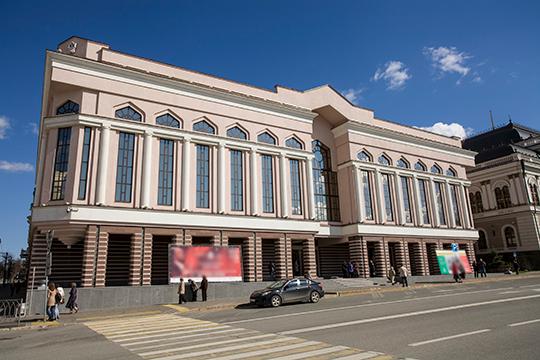 В казанском ГБКЗ открывается XIV международный фестиваль новой музыки «Европа-Азия»