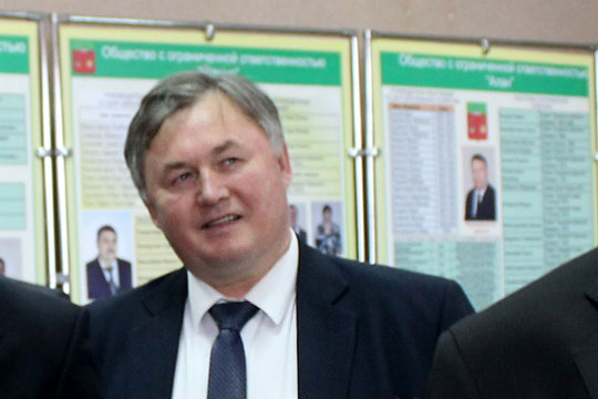 Рустям Нуруллин