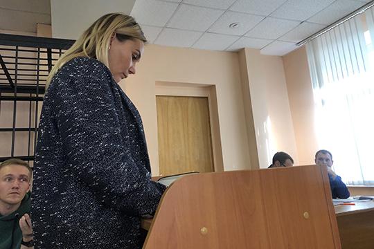 Набиря Демидова: «Ставили галочки, где поставить подпись. Никаких вопросов сказали не задавать. Бухгалтерия не разрешала читать договоры»