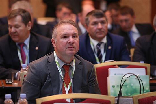Несколько ослабли позиции владельца ТрансТехСервиса Вячеслава Зубарева