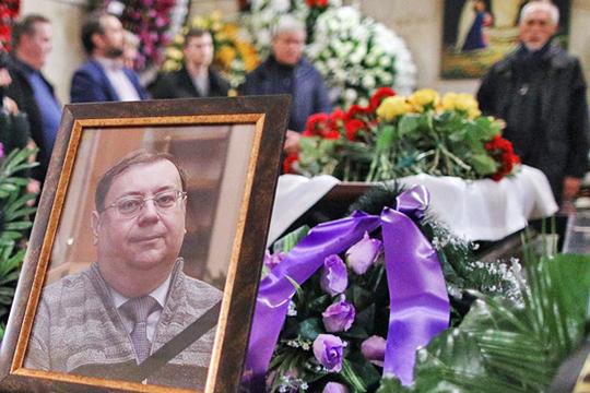 «Япошел искать дорогу кБогу»: последний путь Александра Пыжикова