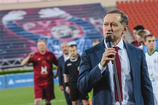 Рустем Сайманов