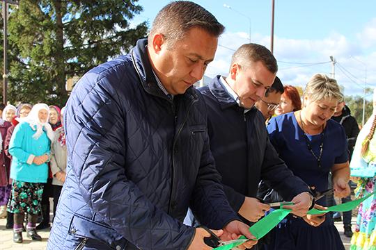 Имя вероятного преемника Загидуллина — Равиль Хисамутдинов, сейчас он занимает пост замруководителя ГИСУ РТ с дислокацией в Буинске