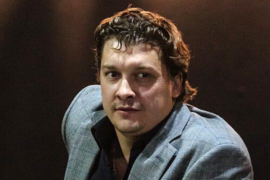 Гендиректор «АртХаба» Михаил Волконадский призвал собравшихся задавать вопросы только по постановке и режиссуре шоу