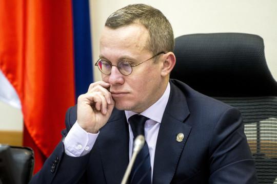 Александр Груничев: «Мы здесь больше поддерживаем точку зрения, что в рамках положенного увеличения тарифа предусматривать замену инфраструктуры, потому что это рано или поздно приходится делать»