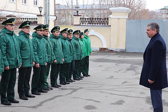 В минэкологии Татарстана относительно недавно произошла смена руководства — в феврале 2018 года главой ведомства был назначен Александр Шадриков