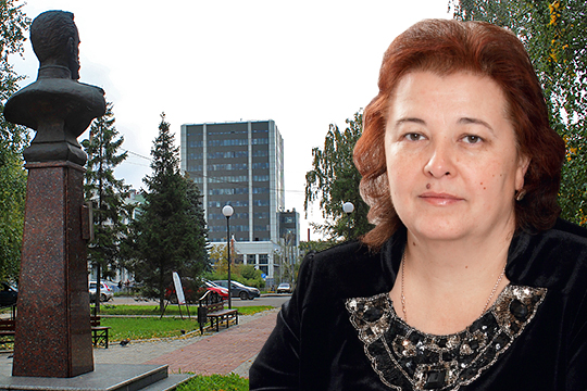 Банк «Заречье» продал «Мираторгу» один из активов — холодильный комплекс «Айс Билдинг», после того, как Наталья Девятых передала пост председателя правления банка своему зятю