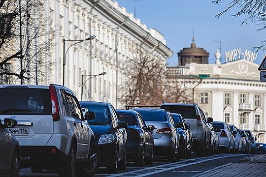 Федеральные СМИ обратили внимание на петицию в поддержку переименования улицы Театральной в Казани в улицу Путина