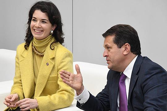 Начало разработки стратегии развития Казанки анонсировал вчера мэр Казани Ильсур Метшин