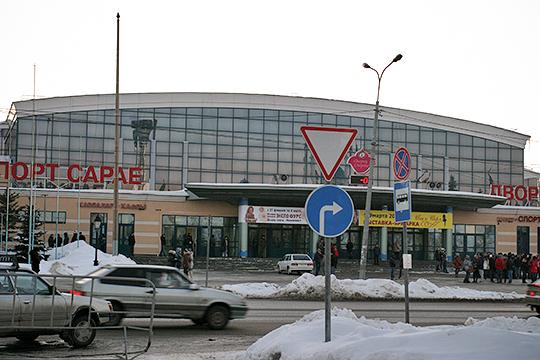 КХЛ одобрила идеюпроведение матчей в казанском Дворце спорта — старая ледовая арена вполне соответствует техническому регламенту лиги