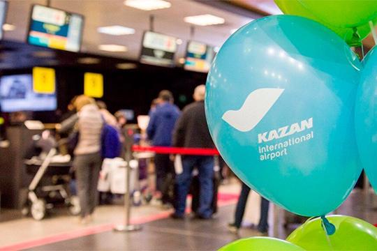 «Ябы добавил рейс наКипр»: чего ждать зимой отаэропорта «Казань»