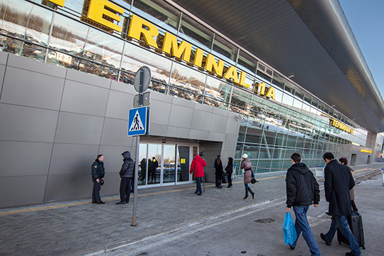 Горячее зимнее расписание обещает пассажирам международный аэропорт «Казань»