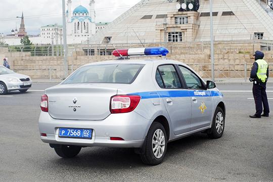 Рейды ГИБДД МВД поРТ проводятся при поддержке министерства транспорта идорожного хозяйства РТ, аповодом для них стала серия смертельных ДТП сучастием автомобилей такси
