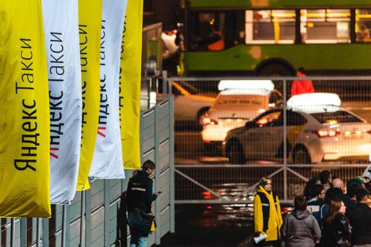 «Индустрия зарабатывания без затрат на безопасность»: ГИБДД открыла сезон охоты на такси