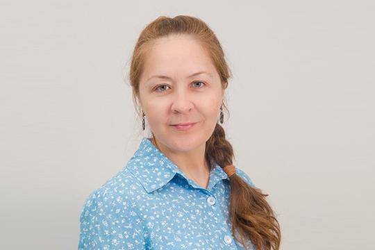 Лилия Хисамутдинова: «Раньше считалось, что ребенок — это недоделанный взрослый человек. И только потом выяснилось, что дети в 1,3,5,7 лет и так далее — это как разные люди»