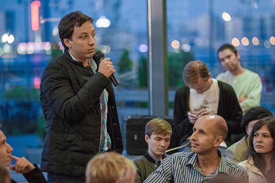 Дмитрий Еремеев, ГКFix: «IT-бизнесменам выгоднее работать невРоссии. Это неправильно!»