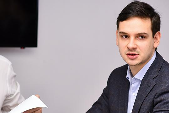 Компания «Сфера права» Рустема Янтыкова видный игрок на рынке госзаказа юридических услуг